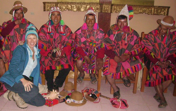 My Andean Shaman Teachers <3 http://www.facebook.com/pages/Adelaide-Australia/Inner-Essence-Holistic-Therapy/189416464288