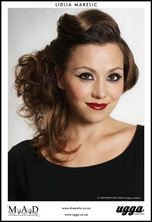 Lidija Marelic #MADtalent #MADramatix