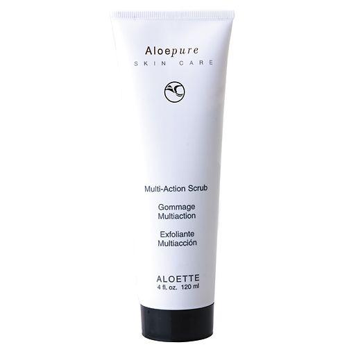 Le gommage multi-action, un produit à posséder pour avoir une peau magnifique et sans imperfections, à petit prix!!!!