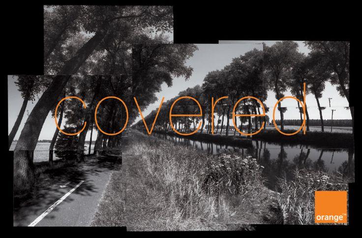 Read more: https://www.luerzersarchive.com/en/magazine/print-detail/orange-20314.html Orange Poster and press campaign for the Orange mobile phone company. Tags: Proximity BBDO, Brussels,Vincent Abrams,Orange,Stephane Abinet,Roel Jacobs