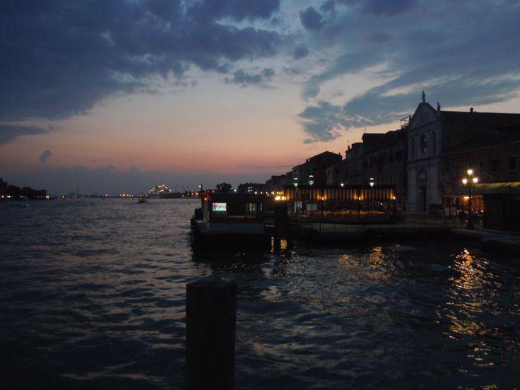 Italian dream-land... (Photo by Lexi McKenzie)