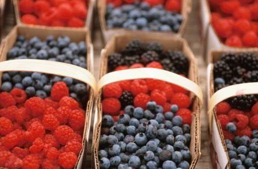 Frutta e Verdura di Stagione: la spesa di Settembre
