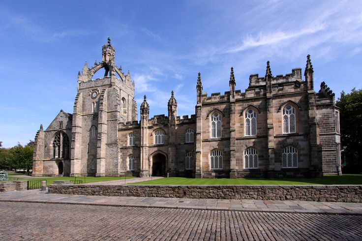 Aberdeen University is the worst, a complete dump. | 32 Reasons You Should Never, Ever Visit Aberdeen