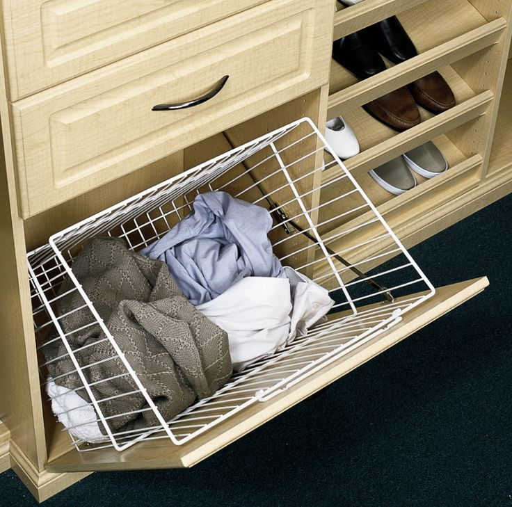 Keep Your Closets Organized With #ClosetsByDesign