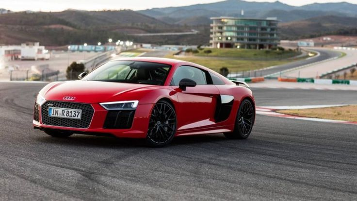 2017 Audi R8 Spyder, Interior, Specs, Review