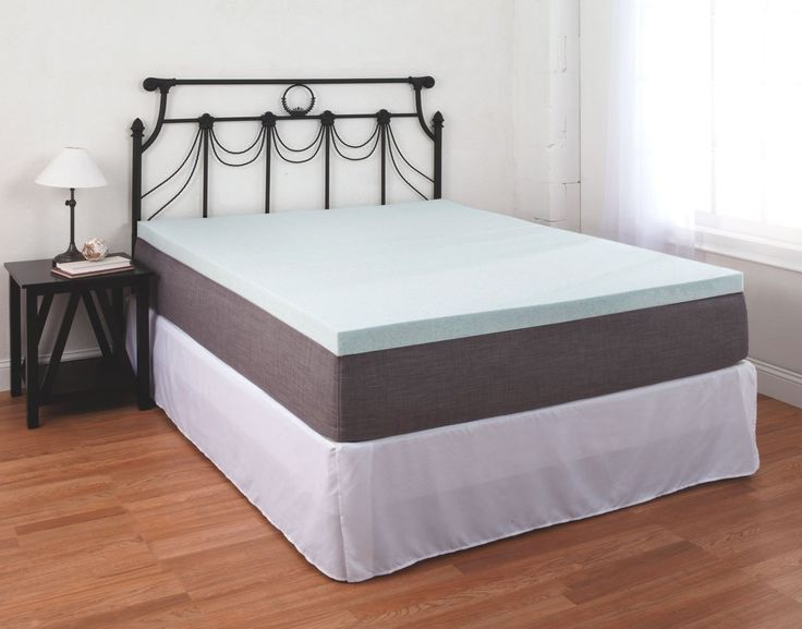 Order this memory gel mattress topper for optimal sleep conditions this season. Stay cool on warm nights with a gel bed topper from eLuxurySupply!