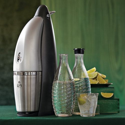 penguin sodastream gifts that anyone would appreciate. Black Bedroom Furniture Sets. Home Design Ideas