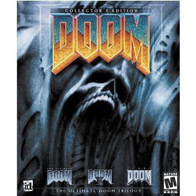This set contains the best computer games ever made, DOOM, Ultimate Doom, Final Doom and Doom II what else could you want, all in one package with a great price!! #doom #pc #videogames #gaming #videogame $26.50