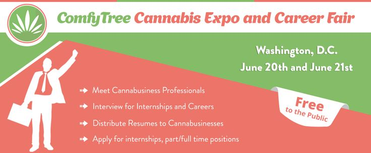 Expo and Job Fair – ComfyTree Enterprises