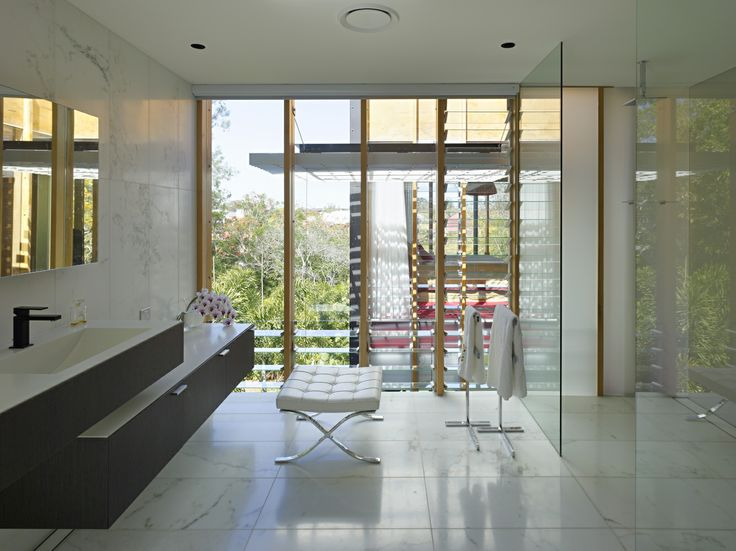 More views make your home more relaxing. Không gian thoáng, tầm nhìn đẹp là điều bạn nên giữ lại khi chọn loại cửa và lắp đặt vào vị trí phù hợp.