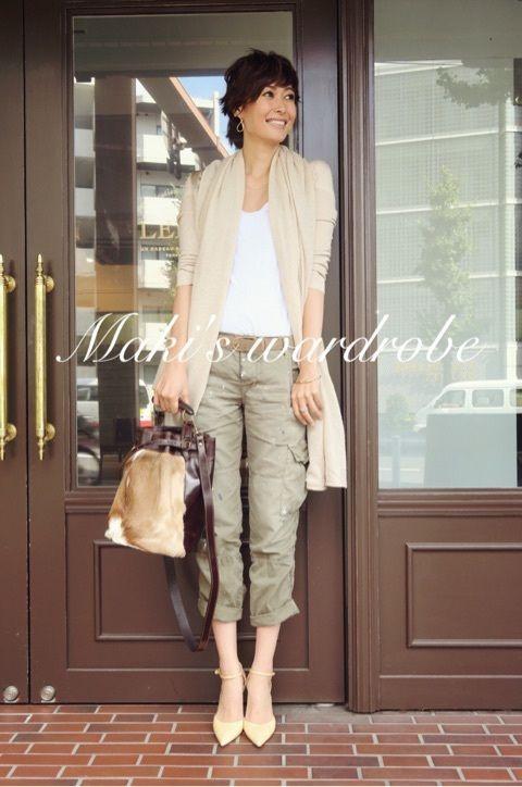 wardrobe の画像|田丸麻紀オフィシャルブログ Powered by Ameba