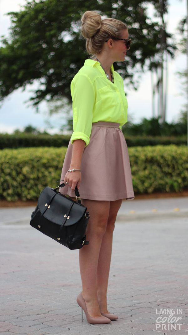 express portofino shirt as featured on the blog living in