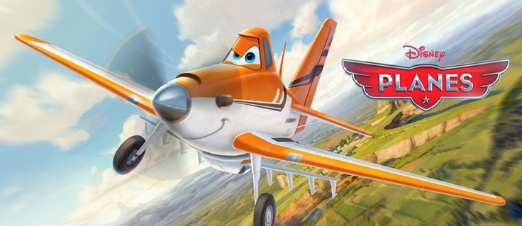 Disney – Planes 2013 Official Trailer  http://www.cgramp.com/movie-reviews/disney-planes-2013-official-trailer/