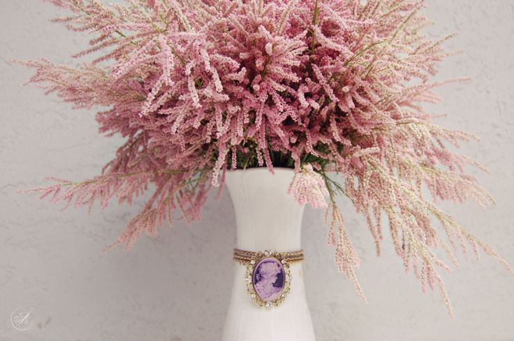 Pretty in pink - bouquet