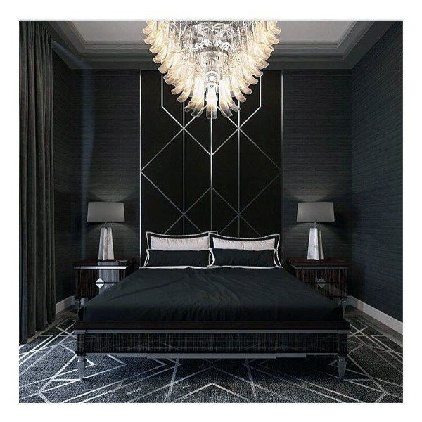 Cool Bedroom Design Black Pink Bedroom Decorating Ideas Black Next