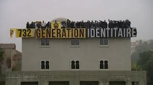 Generation Identitaire: French Youth's Declare war on Multiculturalism & Islam Being Forced Down Their Throats!