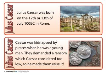 the life and achievements of julius caesar Julius caesar, one of rome's most famous rulers, is credited with countless achievements the son of a poor patrician family , caesar overcame his family's lack of wealth and embarked on a.