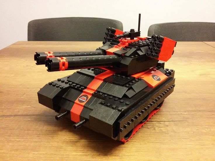The Armoury: Kratos Heavy Tank [M:Throne Empire Series Ep.14], by Kaplan