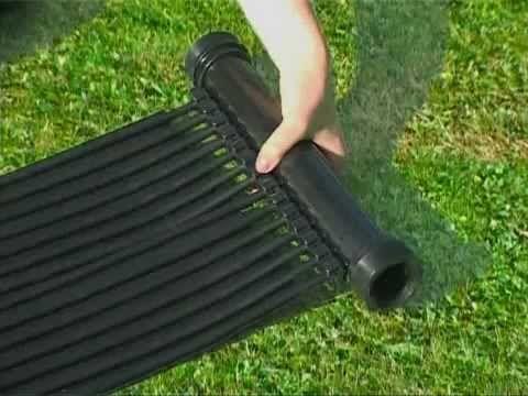 Las 25 mejores ideas sobre chauffage piscine solaire en for Chauffage piscine panneaux solaires