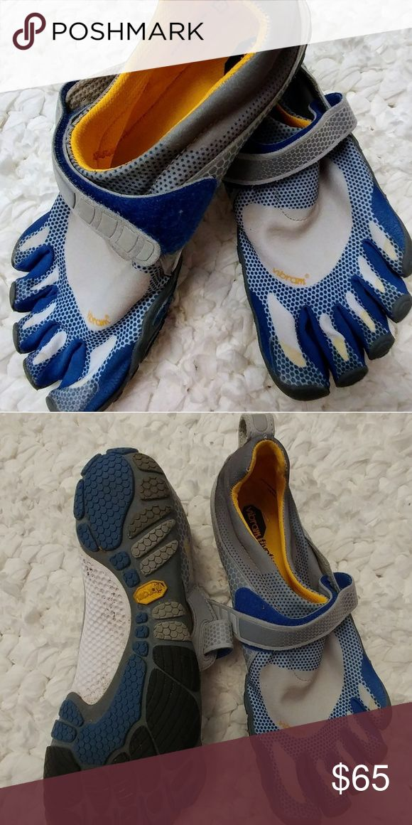 Mens Vibram Five finger shoes Great condition Vibram Shoes