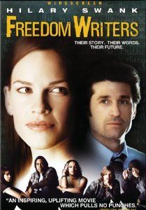 Amazon.com: FREEDOM WRITERS: Hilary Swank, Patrick Dempsey, Scott Glenn, Imelda Staunton, April Lee Hernandez, Deance Wyatt, Mario, Kristin ...