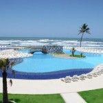 Prodigy Beach Resort & Conventions Aracaju