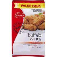 Ingham Chicken Pieces Chicken Buffalo Wings