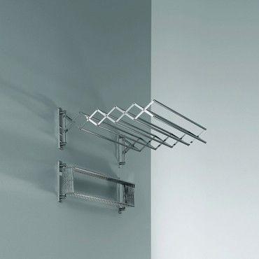 Cele mai bune 25+ de idei despre Handtuchhalter ausziehbar pe - handtuchhalter küche ausziehbar edelstahl