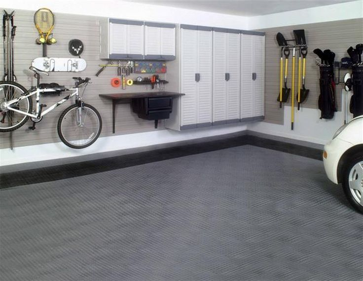garage floor paint colors ideas google search house projects pinterest colors garage. Black Bedroom Furniture Sets. Home Design Ideas