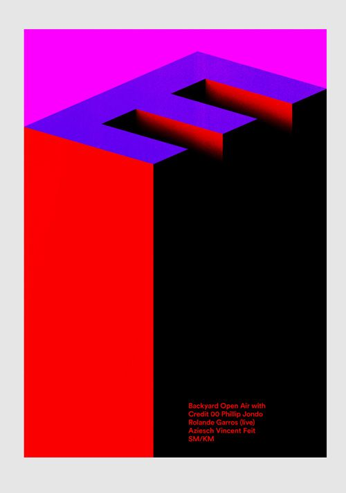 E - Timo Lenzen - Graphic Design                                                                                                                                                                                 More