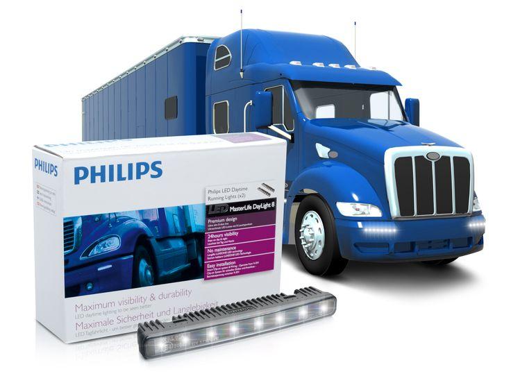 Philips Daytime Running Lights  sc 1 st  Pinterest & 25 best Philips Automotive Lighting images on Pinterest | Lighting ... azcodes.com