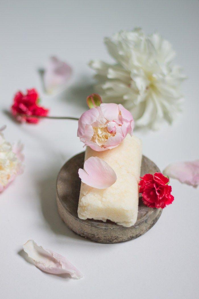 DIY : Recette de shampoing solide au romarin MyCosmetik - Glam & Conscious