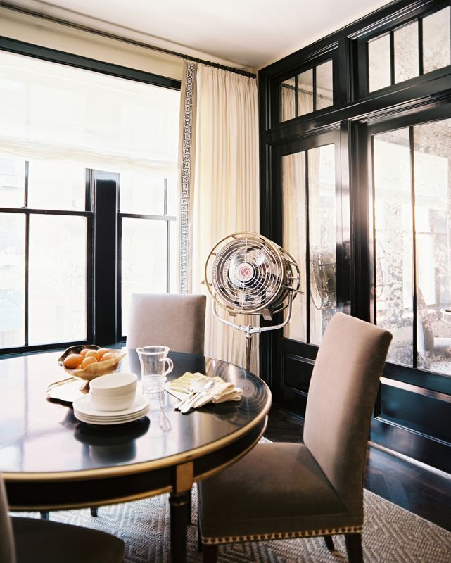 Lonny Magazine Mar/Apr 2011 | Photography by Patrick Cline; Interior Design by Christina Murphy