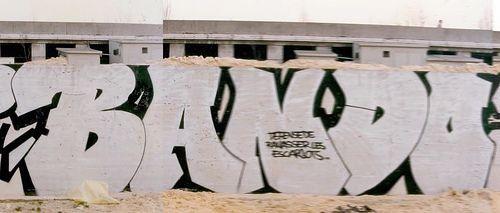 Bando Graffiti