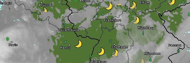 #Wetter #Frankfurt am #Main - #Wetteraktuell und #Wettervorhersage - #WetterOnline...