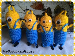 Minions YOU MAY ALSO LIKE
