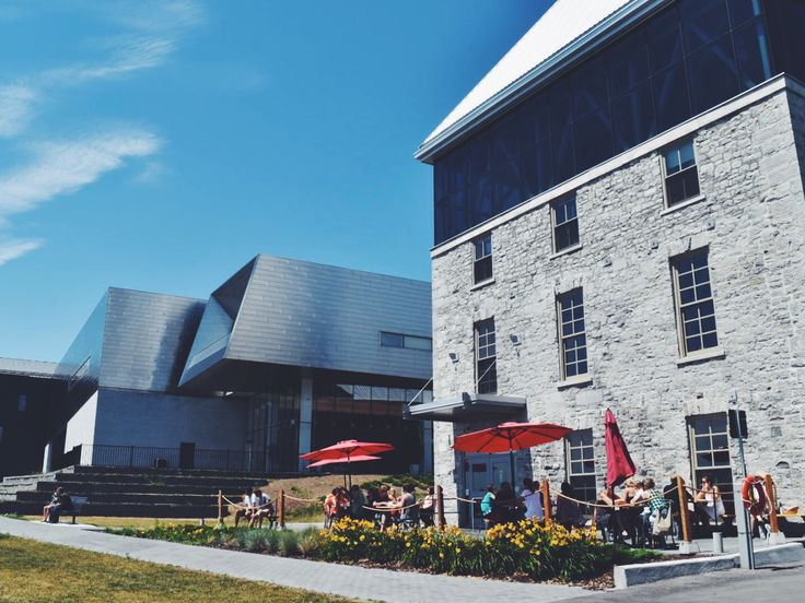 Vacation Inspiration: Visit Kingston