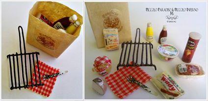 piccoloparadisofg: Swap case di bambole