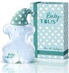 Tous Baby by Tous Eau De Cologne 3.4 oz