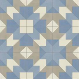 Cubic cement tiles | MOSAIC DEL SUR Patterns