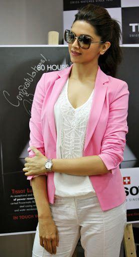 Deepika Padukone Happy New Year