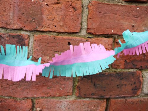 ~Lorelai colours~ Luxury handmade paper decor by Paper Street Dolls