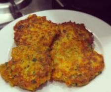 Breakfast - Very Veggie Fritters by This is Taryn - Recipe of category Main dishes - vegetarian