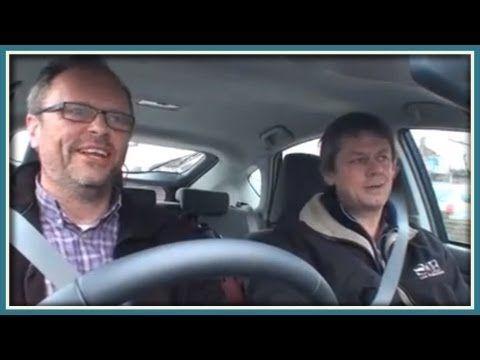 Graham Fellows | Carpool