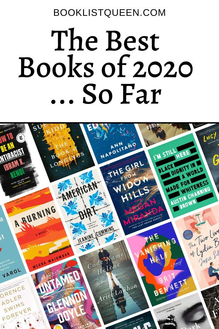 Best Halloween Book Releases 2020 Best New Book Releases 2020 in 2020 | Book club books, Books