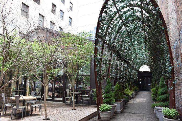 Nova York é SEMPRE uma boa ideia, né?! Já escrevi dois posts sobre a cidade aqui no blog: New York - Quem não ama?! - para os de 1ª e 2ª viagem, com dicas básicas. O que fazer, passeios, hotéis, restaurantes e muita informação importante. New...