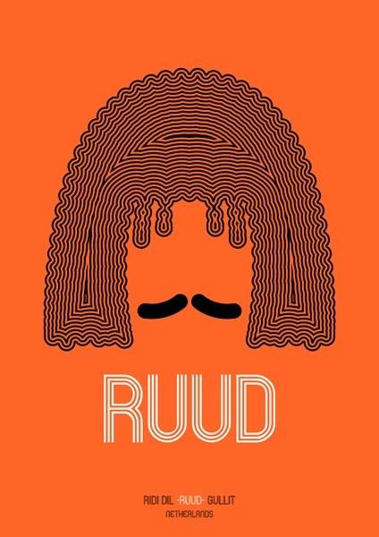 "RUUD | Ridi Dil ""Ruud"" Gullit"