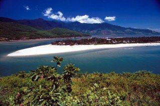 White Beach, Vietnam