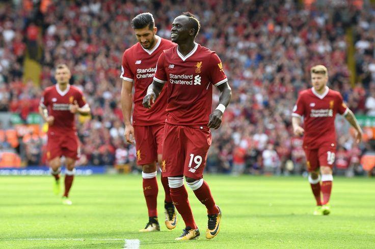 @officiallfc Sadio Mané #PL #PremierLeague #LIVARS #LiverpoolArsenal #LFC #Liverpool #LiverpoolFC #Mane #Salah #Firmino #Sturridge #Reds #9ine