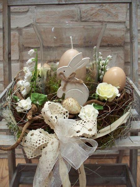 *Easter Decor!